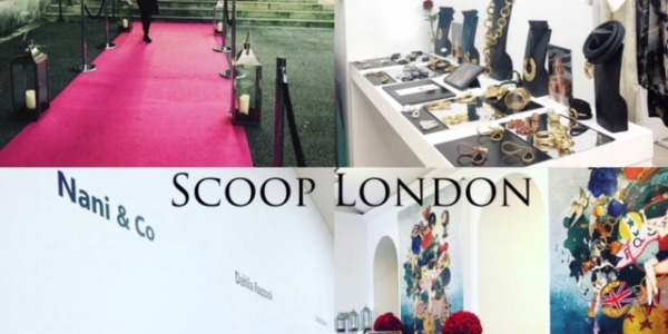 Scoop London - Saatchi Gallery